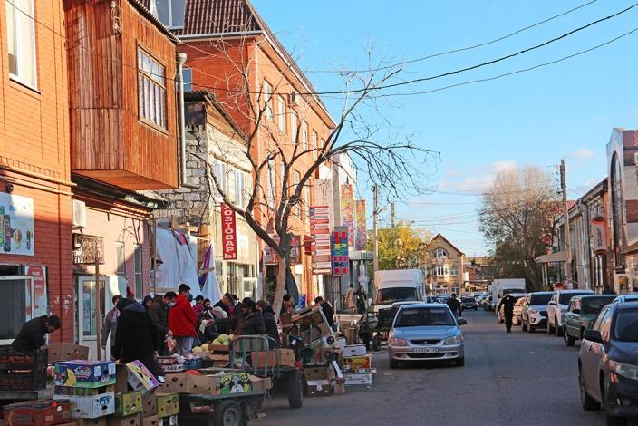 Большие Исады – особое место Астрахани