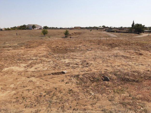 В Ахтубинском районе выявлено заброшенное строительство ФАПа