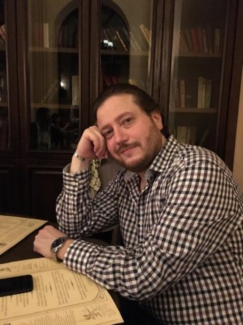 Ростом Иашвили: «2019 год был для меня очень разным»