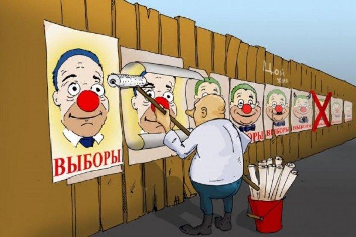 Первые интриги и скандалы на выборах в гордуму Астрахани