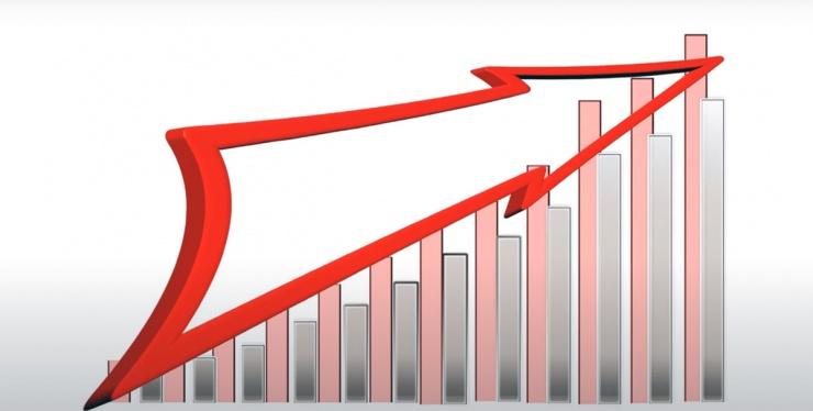 Инвестиционная активность Астраханской области выросла