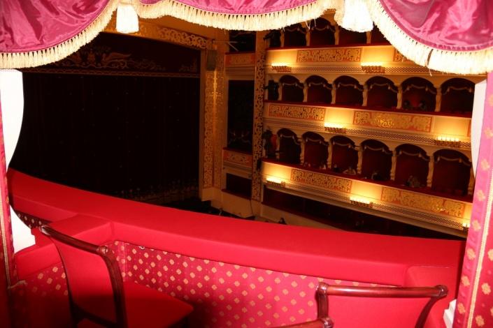 Астраханцев познакомят с лучшими фрагментами советских балетов