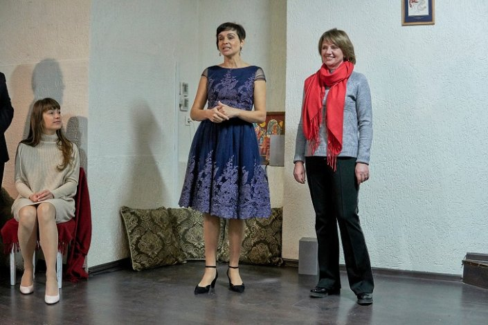 С «Мансардой на Ахматовской» культурная жизнь Астрахани станет ярче