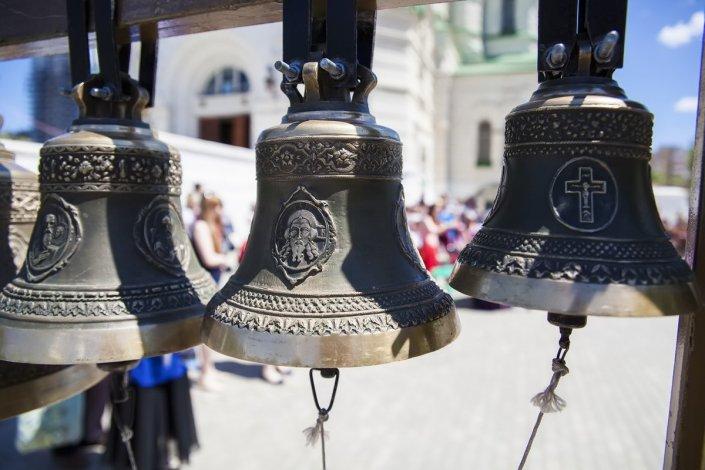 В Астрахани проводится церковно-общественный форум