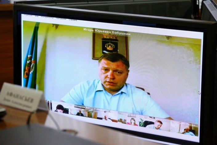 Анонсирован второй этап снятия ограничений в Астраханской области