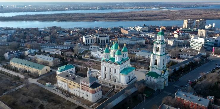 Астрахань вошла в число лидеров страны по неформальной занятости