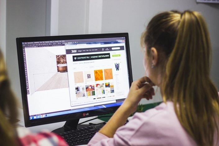 Астраханских школьников могут перевести на дистанционное обучение