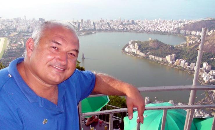 Российское авторское общество подало в суд на астраханского бизнесмена Олега Сарычева