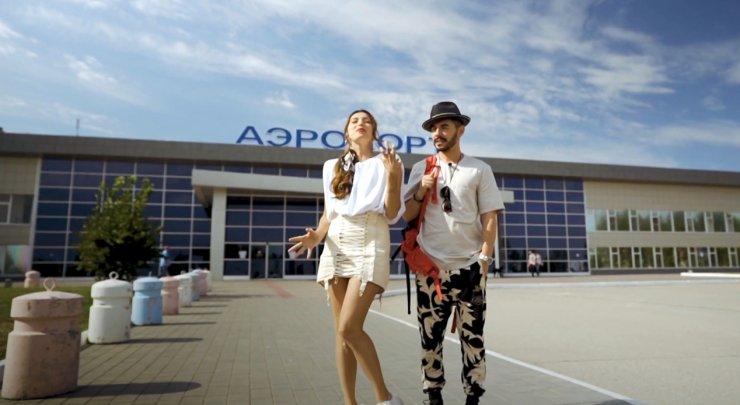 Посвящённый Астрахани выпуск «Орёл и решка. Россия» опубликован на YouTube