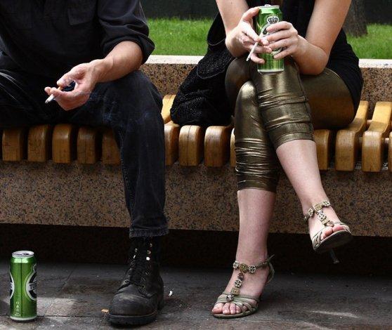 Пьющий астраханец грабил женщин на свиданиях