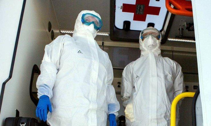 Число инфицированных коронавирусом в России вырастет