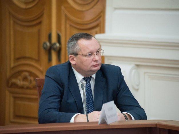 Игорь Мартынов рассказал, как стать спикером думы