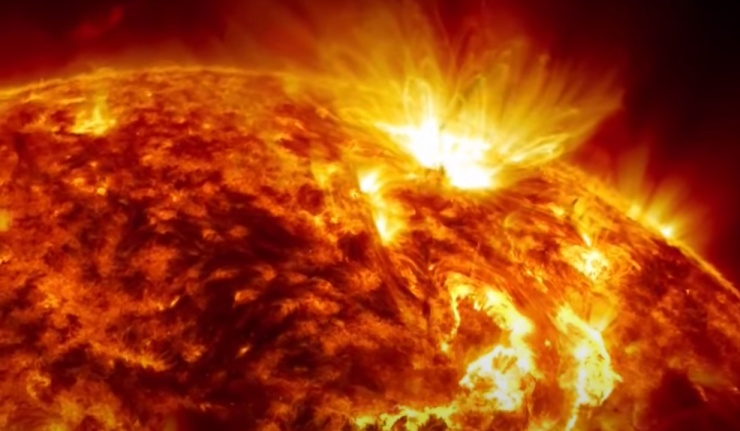 Плюс 42: МЧС и Гидрометцентр предупредили астраханцев о сильной жаре