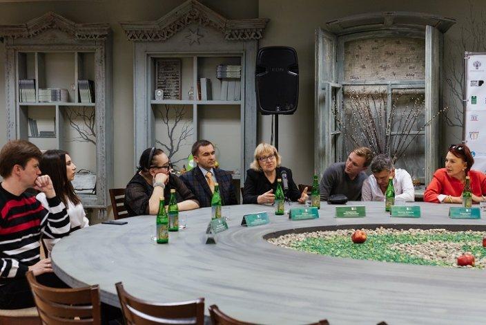 В Астрахани состоялся Международный музыкальный форум