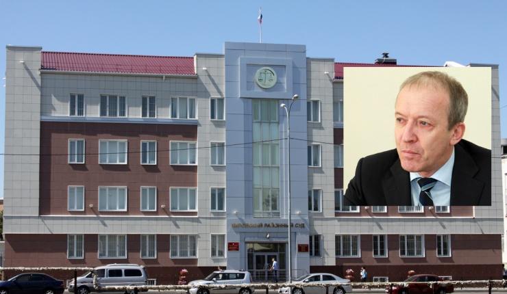 Рассмотрение уголовного дела экс-главы «Газпром межрегионгаз Астрахань» затягивается