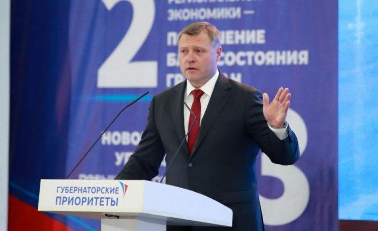 Астраханцы удивляются предвыборным дебатам