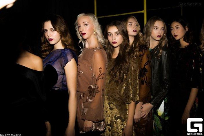 В Астрахани пройдёт юбилейная «Каспийская неделя моды»