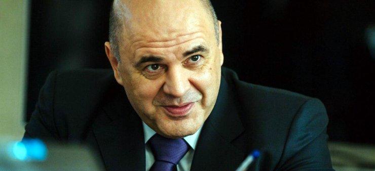 Мишустин дал Астраханской области 2,3 млрд рублей