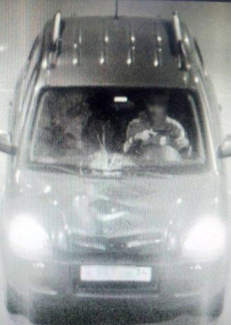 Пьяный водитель насмерть сбил пешехода в Астрахани