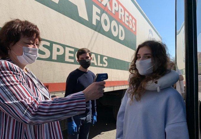 Студенты АГУ с гражданством Казахстана покинули Астрахань