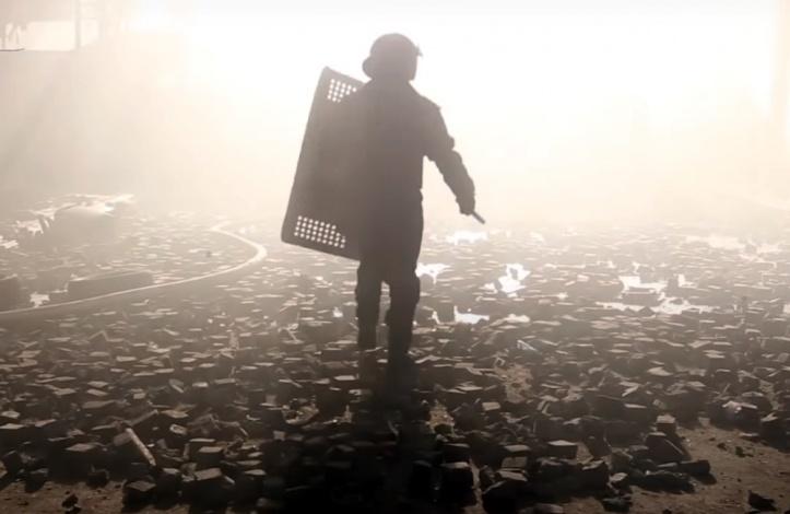 Укро-Майдан – величайшее преступление за всю историю человечества