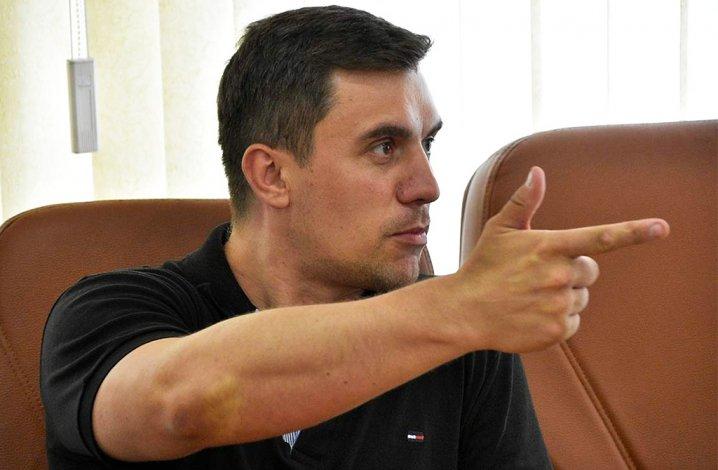 В Астрахани неведомые силы пытаются сорвать встречу с коммунистом Николаем Бондаренко
