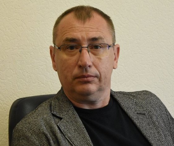 Сергей СИНЮКОВ: О мясе