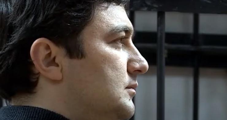 Снята судимость с экс-соратника мэра Астрахани Крупнова