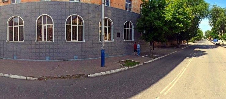 Улица Ленина в Астрахани: взгляд изнутри