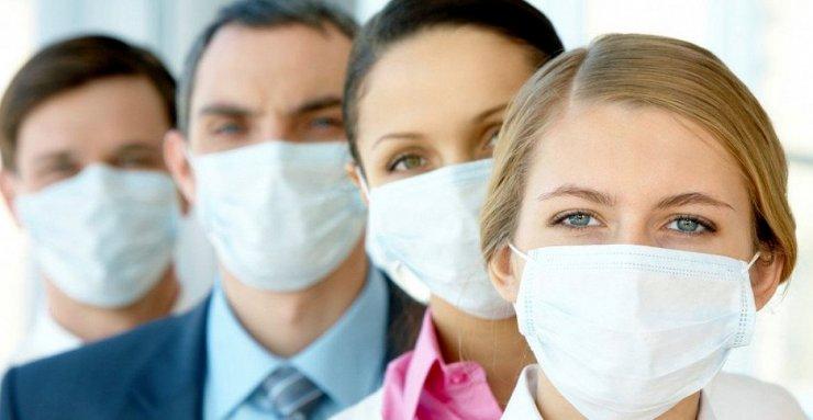 Астраханцы заражаются коронавирусом меньше всех в ЮФО