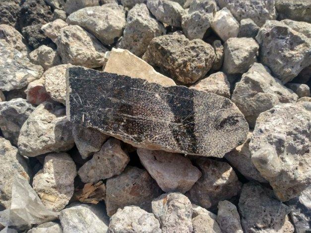 Факт использования осколков надгробий на астраханской стройке проверят