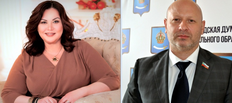 Экс-компаньона астраханского депутата-эсера судят по делу о взятках