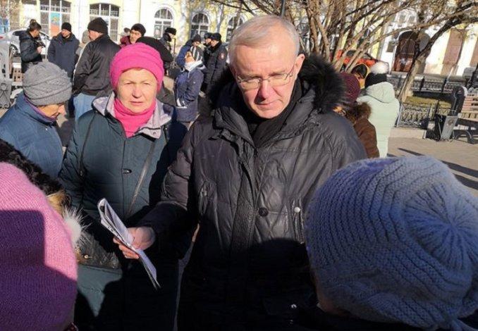 Олег ШЕИН: О скандале с Карин Клеман