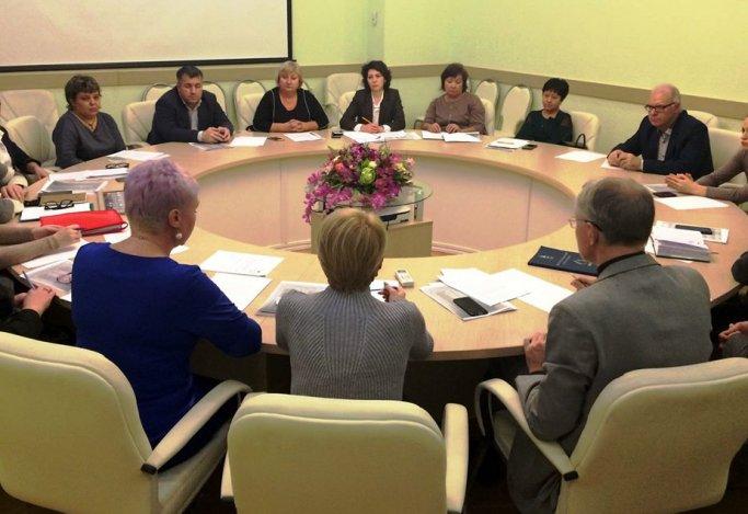 В Астрахани разбираются с проблемами медико-социальной экспертизы