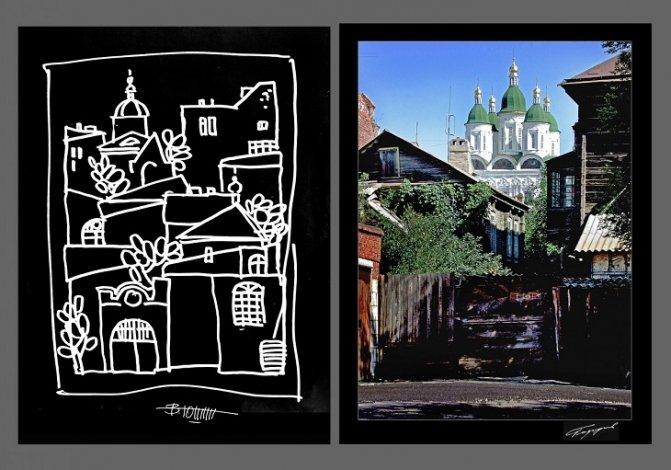 В Астраханской картинной галерее откроется выставка воспоминаний