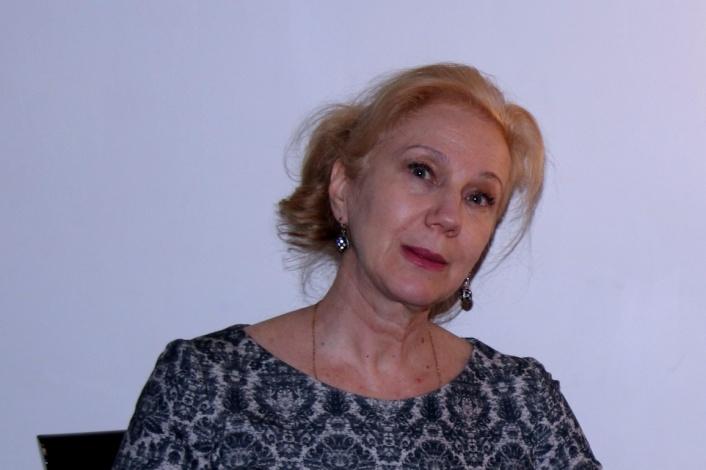Писательница Елена Сафонова: «Астраханка – это навсегда»