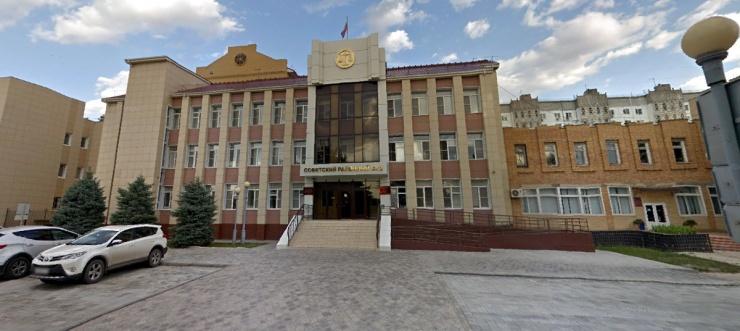 С депутата астраханской облдумы Сарыева требуют долги через суд