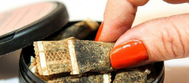 Ни пососать, ни пожевать: астраханские дети остались без никотина