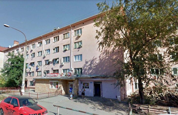 Астраханское общежитие могут признать аварийным