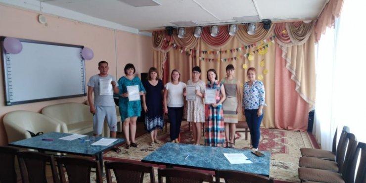 Выпускной в школе приёмных родителей харабалинского центра «Вера»