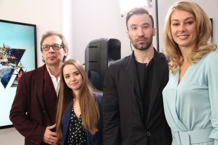 Константин Уральский представил астраханцам легендарный театр балета