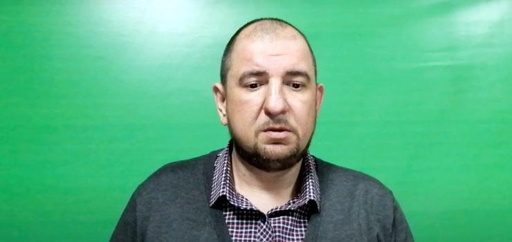 Астраханский блогер Малинин исключен из совета по взаимодействию с отделениями партий