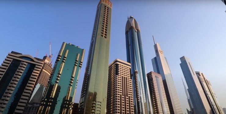 Новый авиарейс между Астраханью и Дубаем: цены, расписание и многочисленные тесты