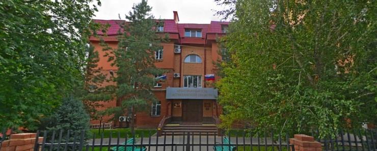 «Ростелеком» подал в суд на Астраханскую область