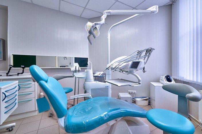 Кабинет экстренной стоматологии в Астрахани поменял адрес