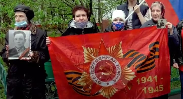 В Астрахани открывается посвященная Дню Победы фотовыставка