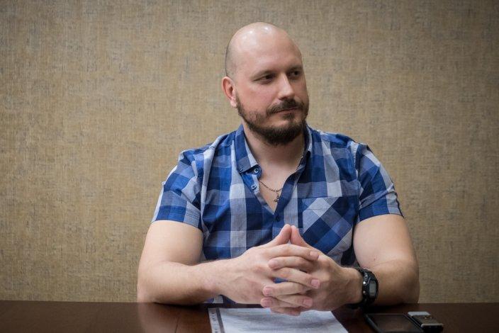 Максим ТЕРСКИЙ: Чиновники унижают ВДВ