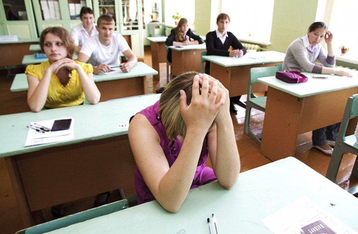 Голод и стрессы: родители школьников бьют тревогу