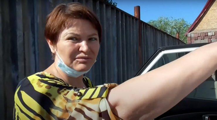 Астраханской общественнице Галине Морозовой грозит пожизненный срок