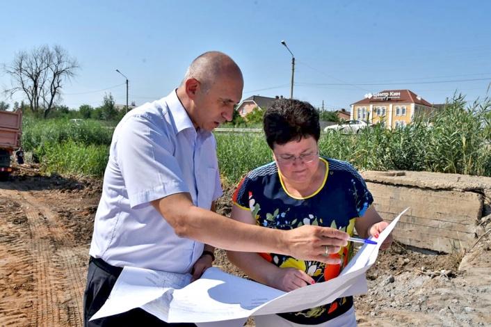 Жители Приволжья Астрахани в ближайшие дни могут получить в свои дома долгожданную холодную воду